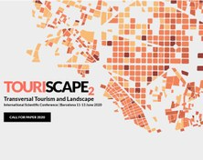 Touriscape 2 - Call for abstracts